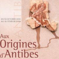 Aux origines d'Antibes