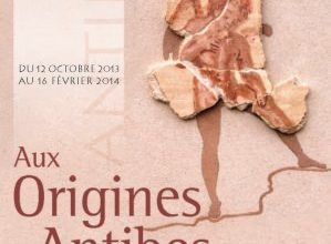 Aux origines d'Antibes