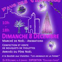 Noel au pays des violettes