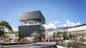 Le centre Polygone Riviera