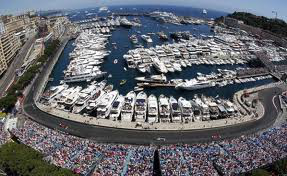 grand prix automobile Monaco