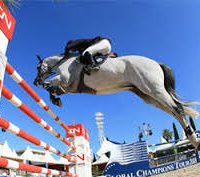 Jumping Cannes