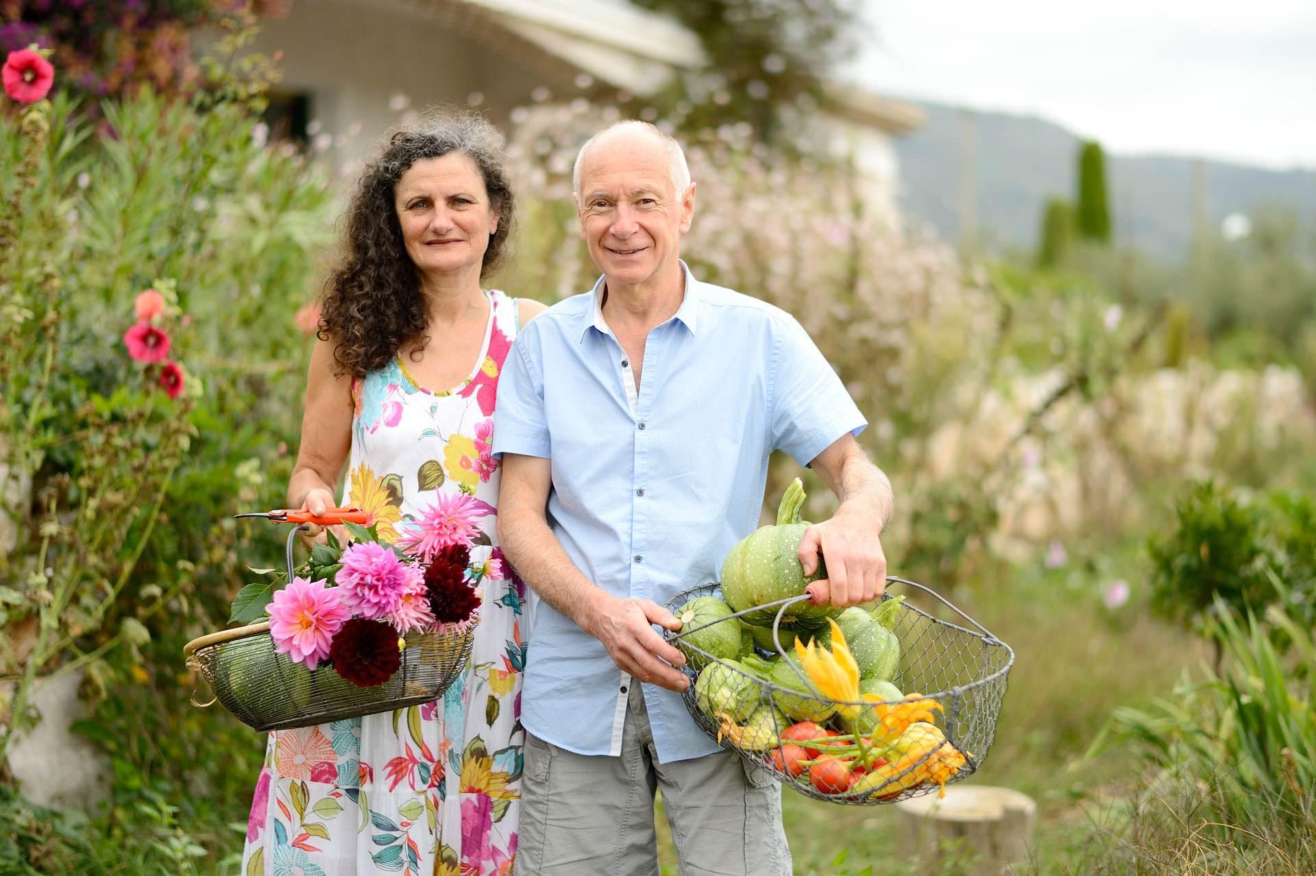 Nadine & Jean-Yves