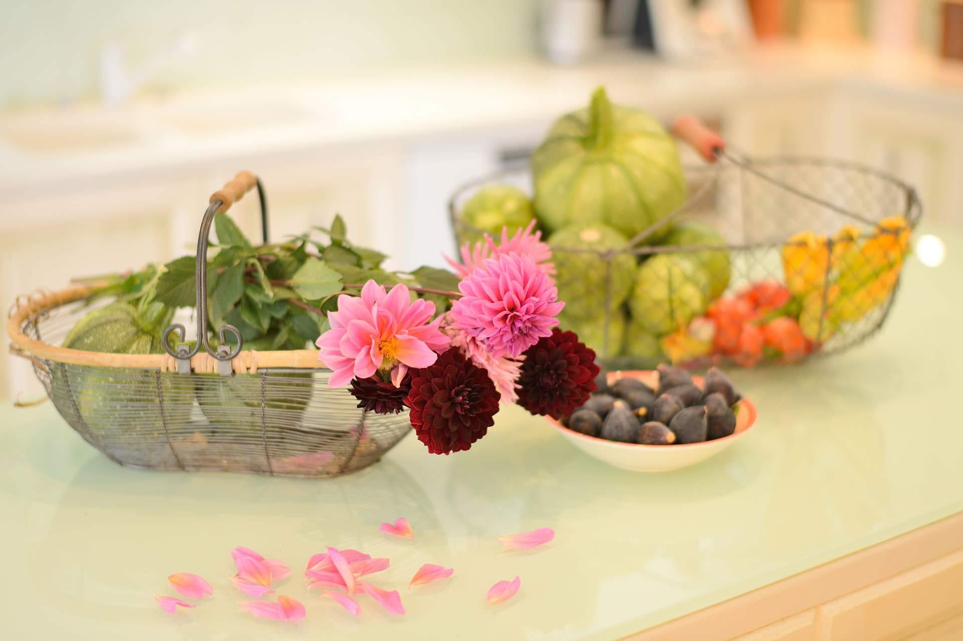 Fleur maison d'hôtes