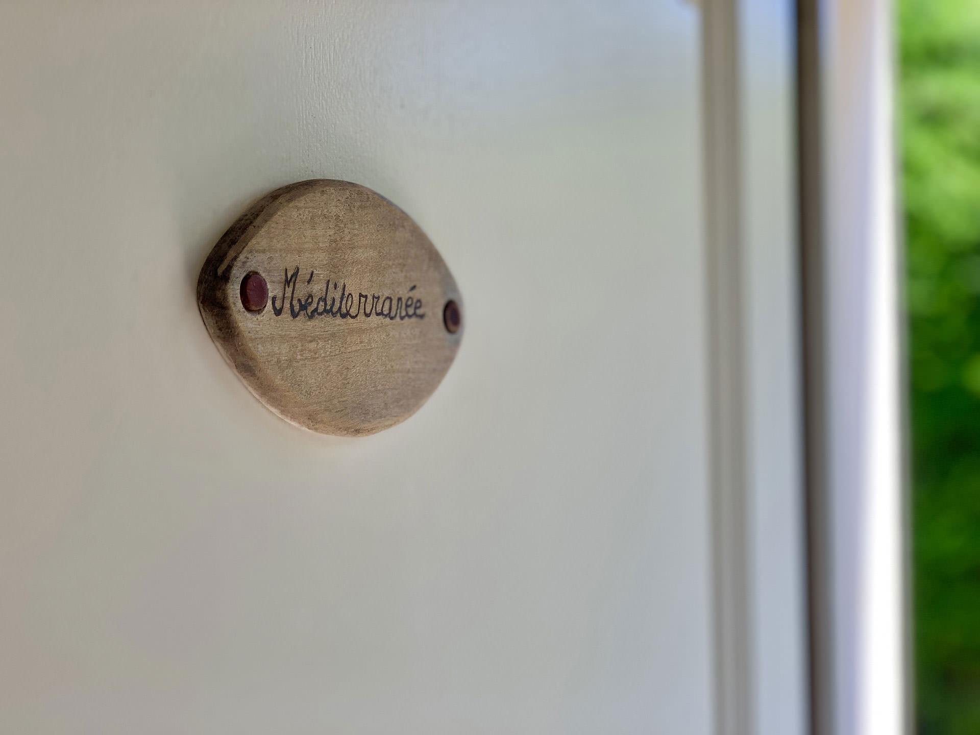 Chambre hotes suite Tourrettes sur Loup