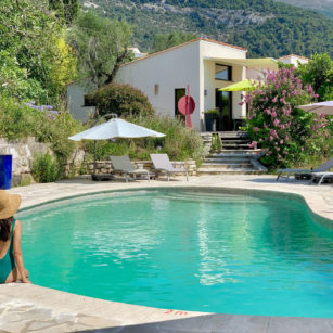 piscine maison hotes